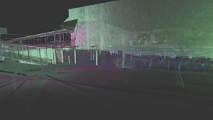 3D Building Scanning Company in Australia that does feature and level surveying for retail property