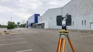 3D SCANNING AND MODELLING FOR BUILDING VERIFICATION SERVICE SAMPLE FROM REALSERVE