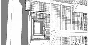 REALSERVE TEAM 3D SCANNING & MODELLING AT WERRIBEE ZOO
