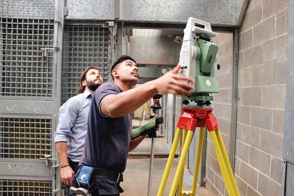 3D Reality Capture of Werribee Zoo