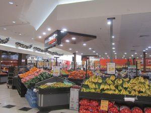 Realserve Retail Store Leasing Plan Services