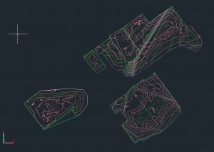 How 3D Scanning Geospatial Technology from Realserve can create a Volumetric Analysis for a commercial property building