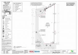 How adjusting retail tenancy lease lines can grow rental returns - Floor Plan Sample