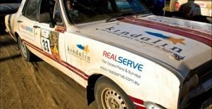 REALSERVE RAISES FUNDS FOR THE ROYAL FLYING DOCTOR SERVICE