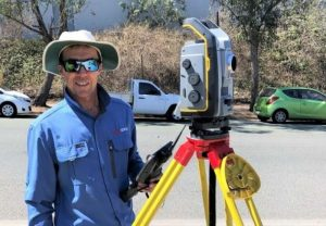 Rod Tanner Realserve Queensland Survey Manager in Brisbane