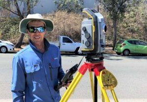 Rod Tanner Realserve Queensland Survey Manager in Brisbane