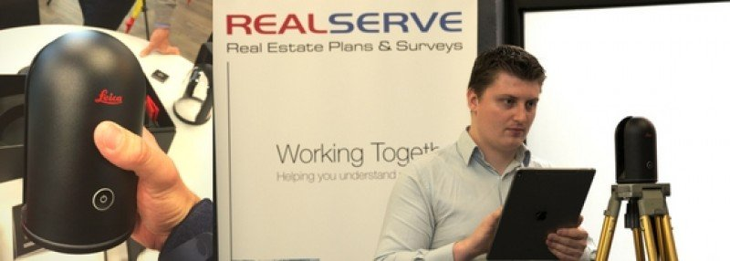 THE FIRST 3D LASER SCANNING SERVICE IN AUSTRALIA BY REALSERVE