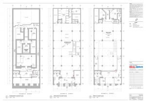 REALSERVE SURVEYOR FOR AS BUILT RETAIL TENANCY FLOOR PLANS IN AUSTRALIA FOR SHOPS
