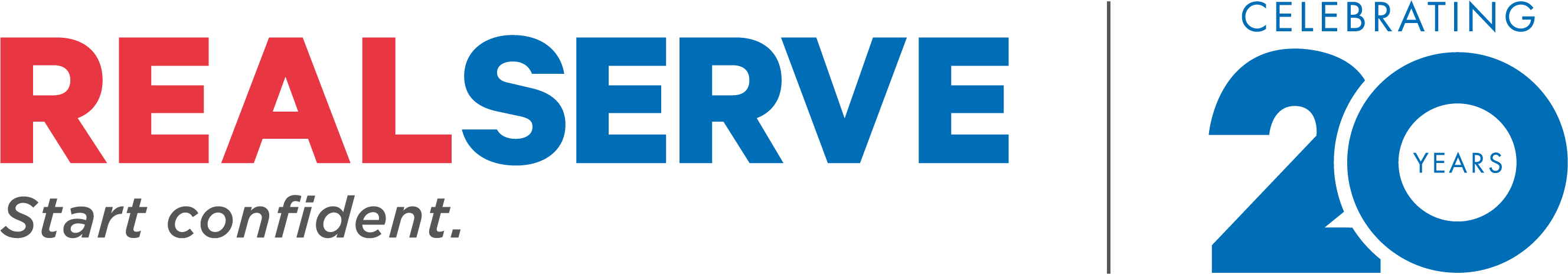 Realserve Pty Ltd Australian Property Surveys and Measurement Logo