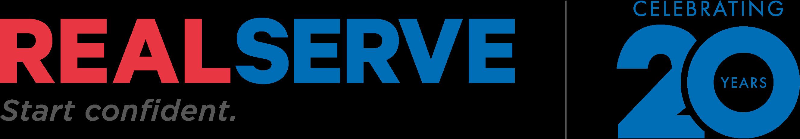 Realserve Pty Ltd Australian Property Surveys and Measurement Logo