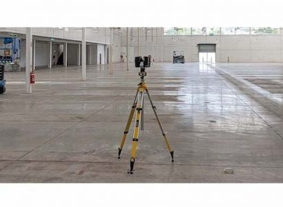 3D SCANNING AND MODELLING FOR BUILDING VERIFICATION SERVICES FROM REALSERVE